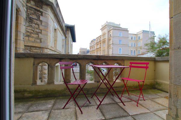 Biarritz-côte-des-basques