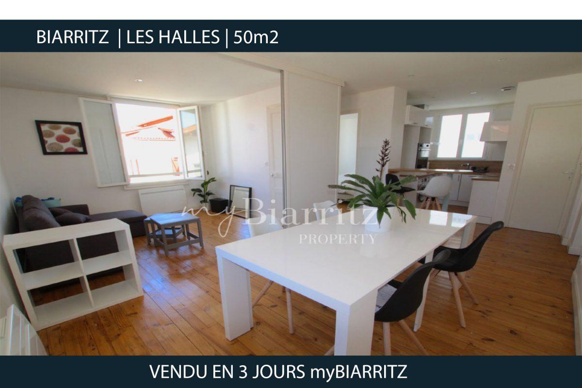 Biarritz-les-halles