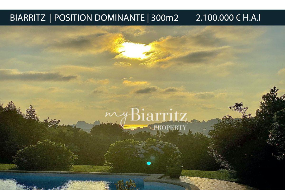 Biarritz-position-dominante