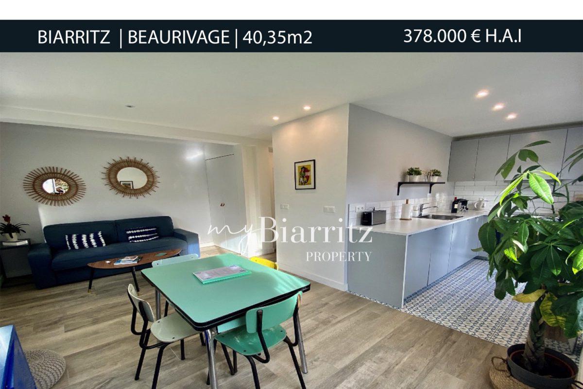 BIARRITZ-BEAURIVAGE