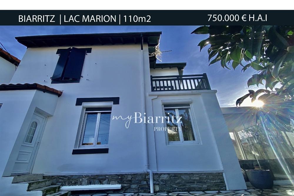 Biarritz-Lac-marion